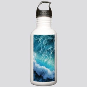 STORM WAVES Stainless Water Bottle 1.0L
