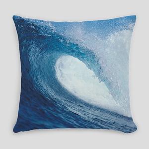 OCEAN WAVE 2 Everyday Pillow