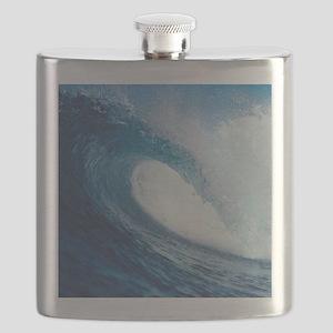 OCEAN WAVE 2 Flask