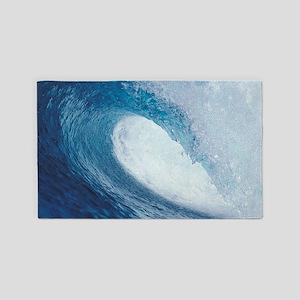 OCEAN WAVE 2 Area Rug