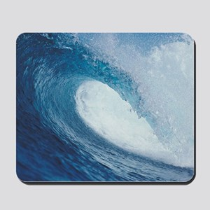 OCEAN WAVE 2 Mousepad