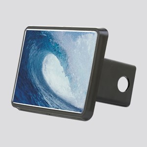 OCEAN WAVE 2 Rectangular Hitch Cover