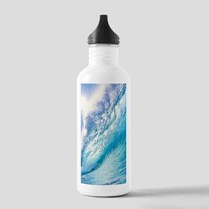 OCEAN WAVE 1 Stainless Water Bottle 1.0L