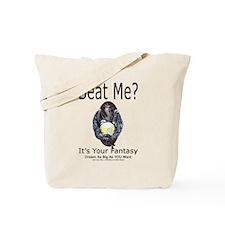 Dragon Pool Player Tote Bag