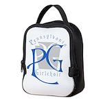 Pg Neoprene Lunch Bag
