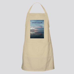 I Am Not A Failure Apron
