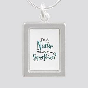 Super Nurse Necklaces