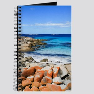 BAY OF FIRES Journal