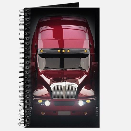 Heavy Truck Journal