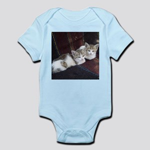 KITTY TWINS Body Suit
