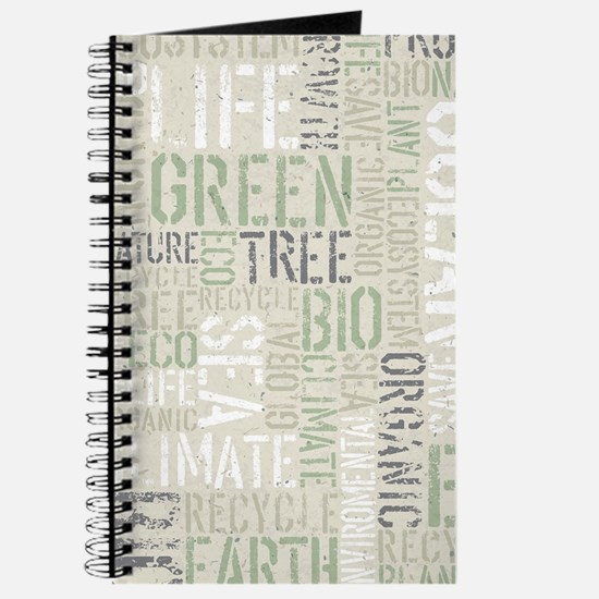Ecology Words Journal