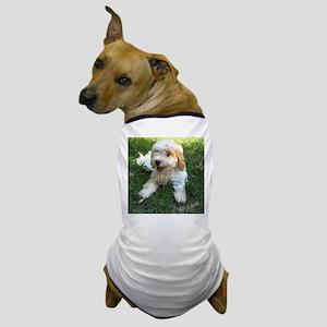 CUTE CAVAPOO PUPPY Dog T-Shirt