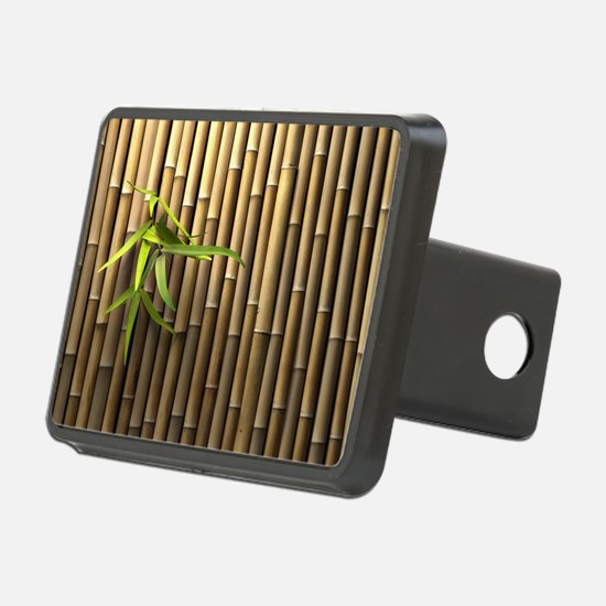 Bamboo Wall Hitch Cover