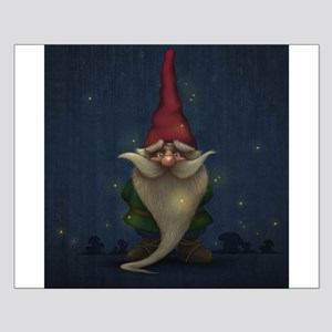 Old Christmas Gnome Posters