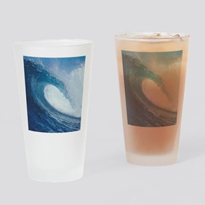 OCEAN WAVE 2 Drinking Glass