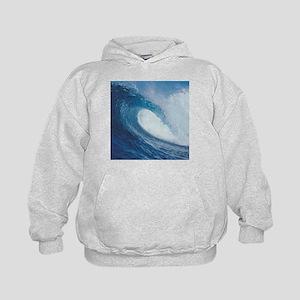 OCEAN WAVE 2 Hoodie