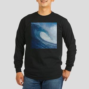 OCEAN WAVE 2 Long Sleeve T-Shirt