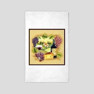 Best Seller Grape Area Rug