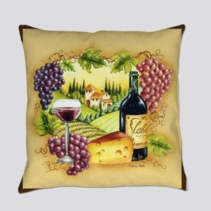Best Seller Grape Everyday Pillow