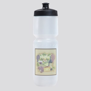 Best Seller Grape Sports Bottle