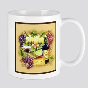 Best Seller Grape Mugs