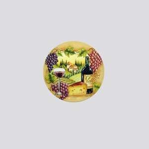 Best Seller Grape Mini Button