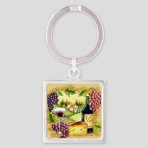 Best Seller Grape Keychains