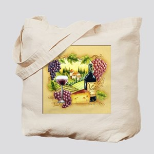 Best Seller Grape Tote Bag