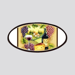 Best Seller Grape Patch