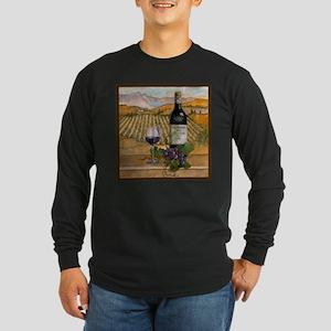 Best Seller Grape Long Sleeve T-Shirt