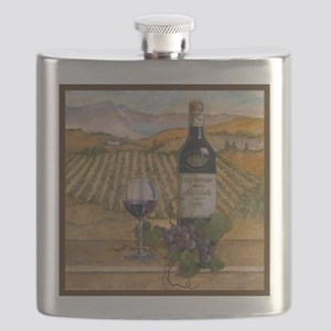 Best Seller Grape Flask