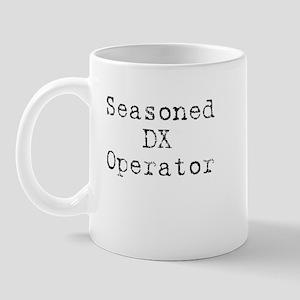 Seasoned DX Operator Mug
