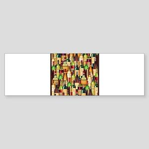 Best Seller Grape Bumper Sticker