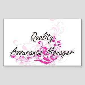Quality Assurance Manager Artistic Job Des Sticker