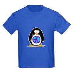 Peace Penguin T