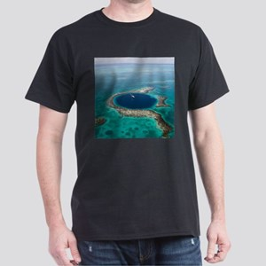 GREAT BLUE HOLE 1 T-Shirt