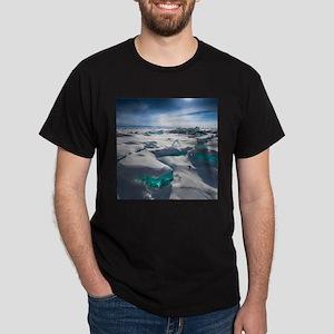 TURQUOISE ICE T-Shirt