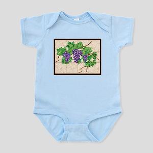 Best Seller Grape Body Suit