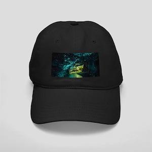 WAITOMO GLOWWORM CAVES Black Cap