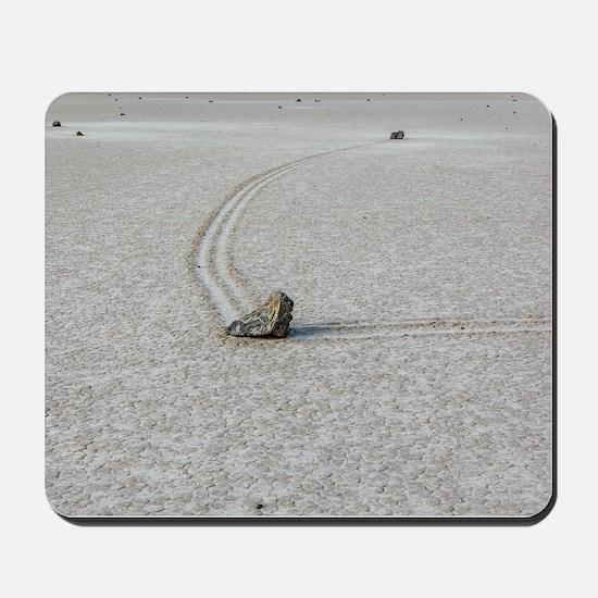 SAILING STONES Mousepad