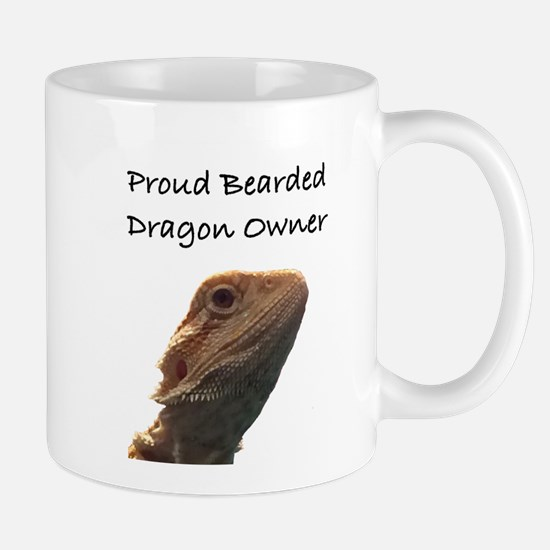 Cute Bearded dragons Mug