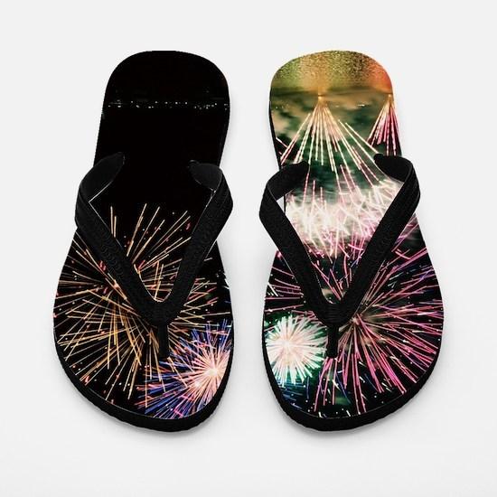 Funny Australian Flip Flops