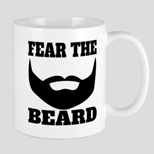 Fear The Beard Mugs