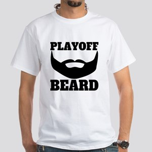 Playoff Beard T-Shirt