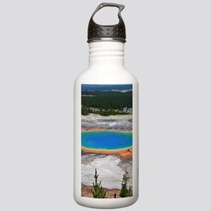GRAND PRISMATIC SPRING Stainless Water Bottle 1.0L