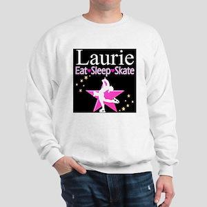 SPARKLING GYMNAST Sweatshirt