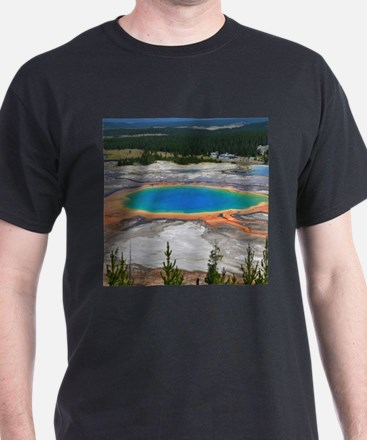 GRAND PRISMATIC SPRING T-Shirt
