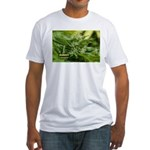 Boost (with name) Fitted T-Shirt