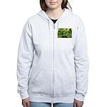 Boost (with name) Women's Zip Hoodie