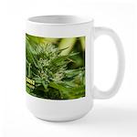 Boost (with name) Large Mug